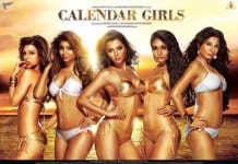 Calendar Girls First Look