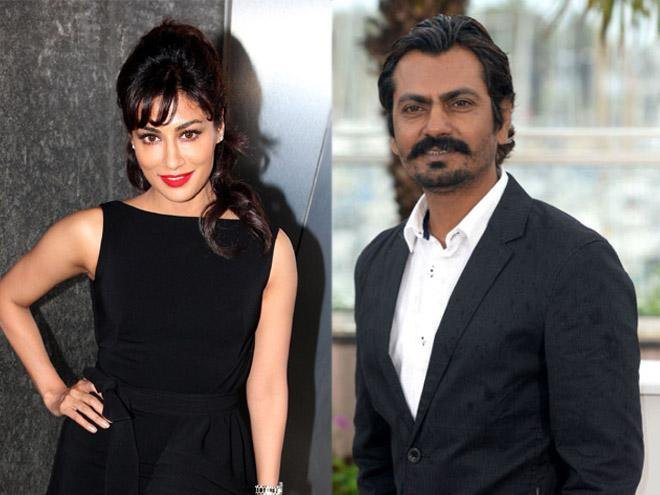 Chitrangada and Nawazuddin  - Top 10 Fresh Bollywood Jodi's To Look Out For In 2015, 2016
