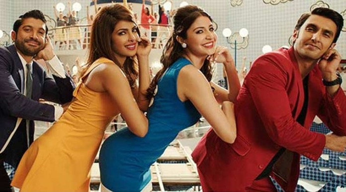 Dil Dhadakne Do Lifetime Box Office Collection: Worldwide and Domestic