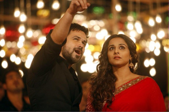 Hamari Adhuri Kahani 1st Week Box Office Collection : Below Average