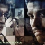 A decent opening day on Box Office for Wazir: Friday Starts Good for Amitabh and Farhan's Flick