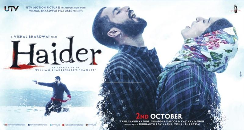 15 Bollywood Movies That Should Have Been Sent To Oscars- Haider