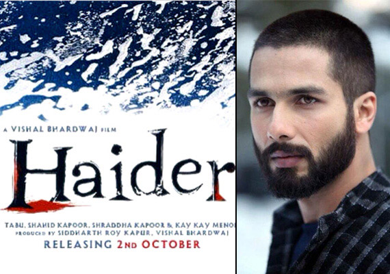 Haider - 10 Movies Which Prove That Content Is Still The King At Box Office
