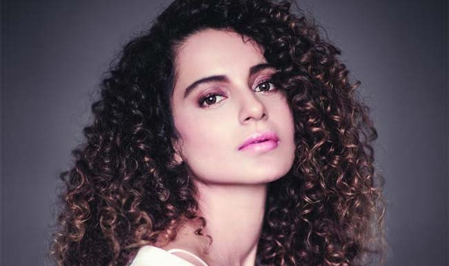 Kangana Ranaut Sends Legal Notice to PR Firm for Spreading Fake Stories