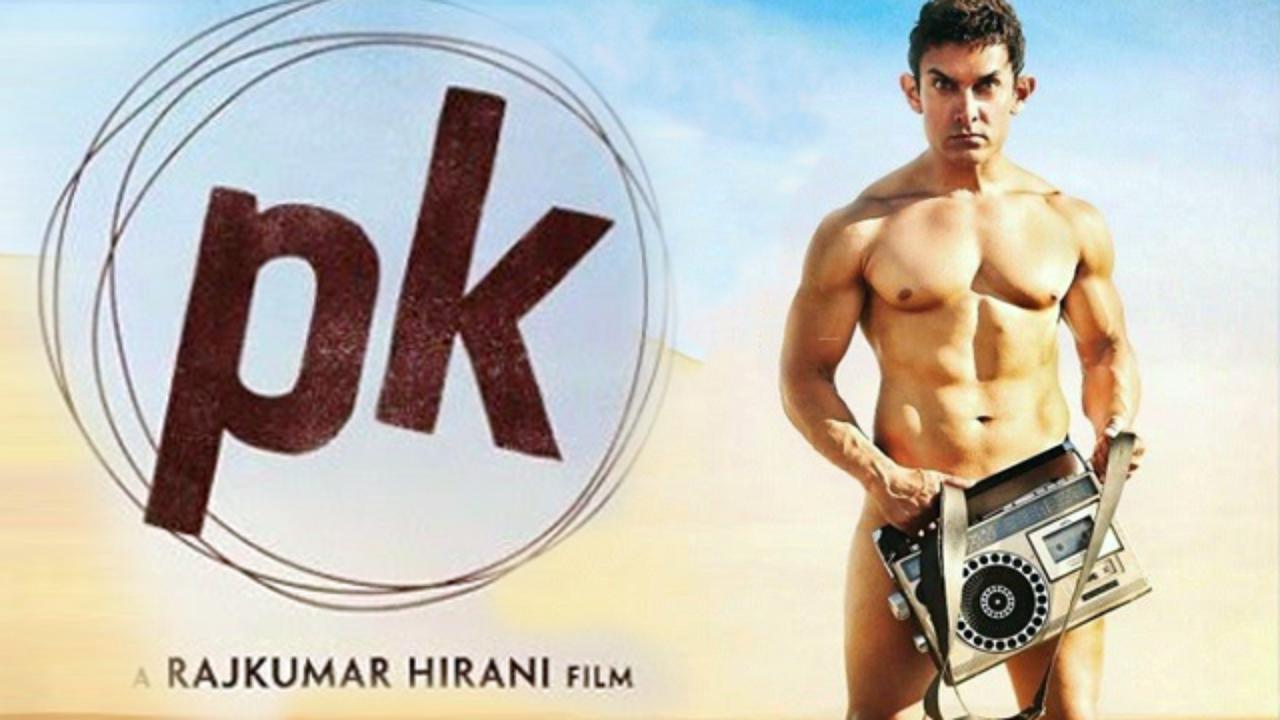 PK - 10 Movies Which Prove That Content Is Still The King At Box Office