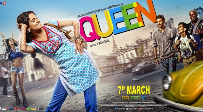 Queen - 10 Movies Which Prove That Content Is Still The King At Box Office