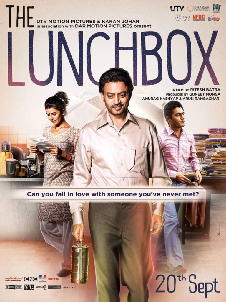 15 Indian movies that should have gone to the Oscars- The Lunchbox