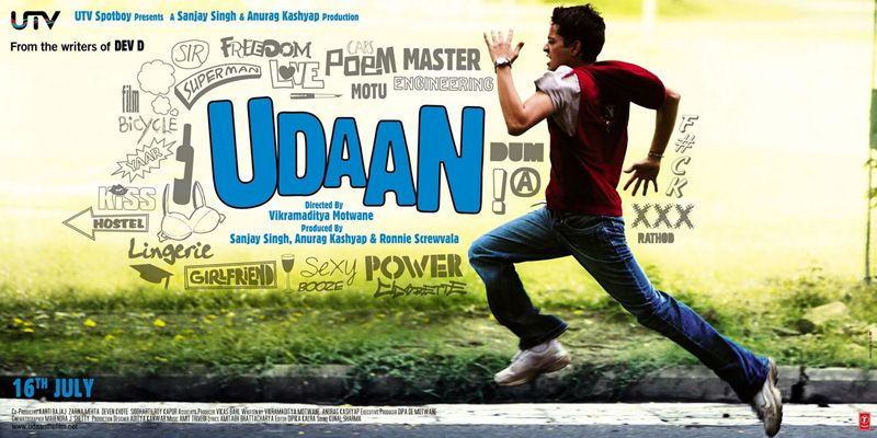 15 Indian movies that should have gone to the Oscars- Udaan
