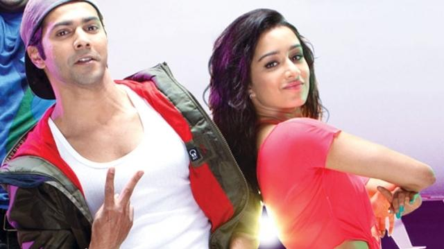 Varun and Shraddha - Top 10 Fresh Bollywood Jodi's To Look Out For In 2015, 2016