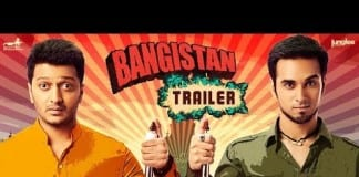 Bangistan Trailer: A Much Awaited Trailer Finally Touch the Hearts of Bollywood