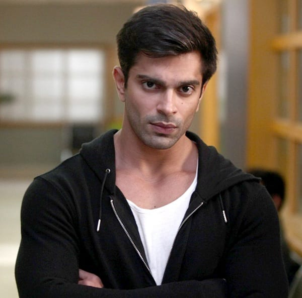 OMG!! Karan Singh Grover Cheated of 7 Lakhs In Lottery Scam