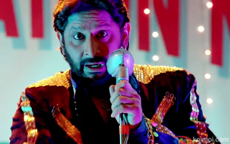 Arshad Warsi in Mata Ka Email Video Song