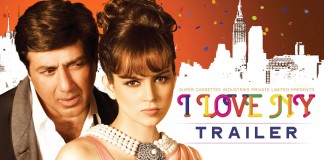 I Love NY Trailer | Official Theatrical Trailer