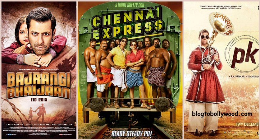 Bollywood Box Office: 150 Crore Grossers of Bollywood