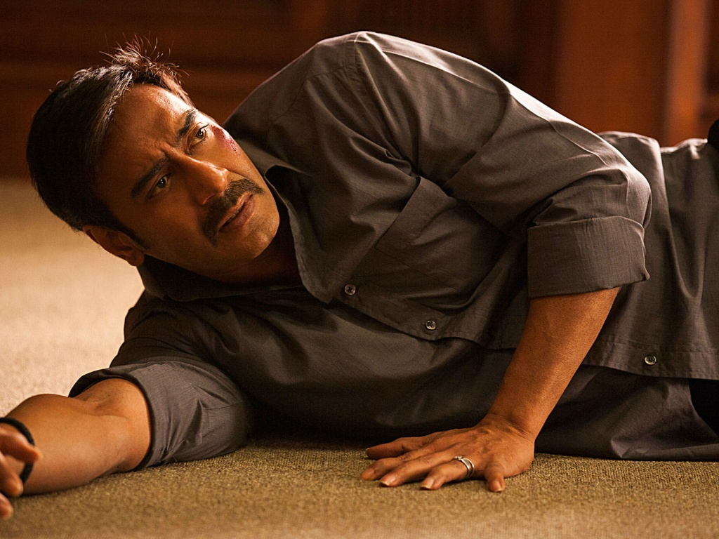 Ajay Devgn's Drishyam Budget, Screen Count, Economics & Other Details