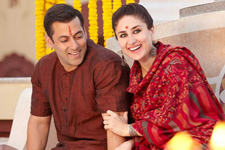 Bajrangi Bhaijaan 3rd Day (Sunday) Collection