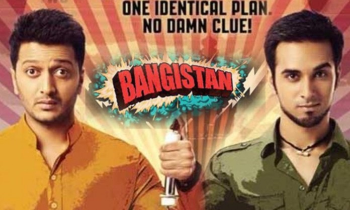 Bangistan Release Date Postponed To 7 Aug 2015