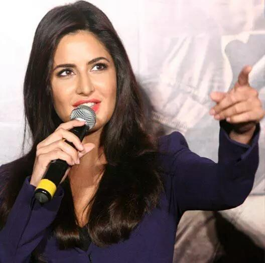 Katrina Kaif at Phantom Trailer Launch
