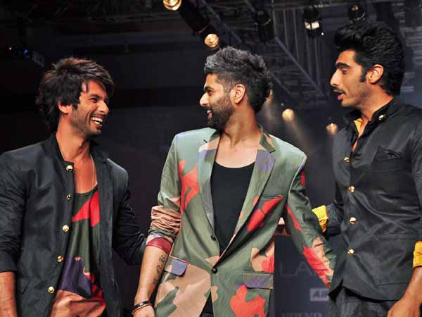 Kunal Rawal : Man behind Shahid Kapoor's Wedding Outfits