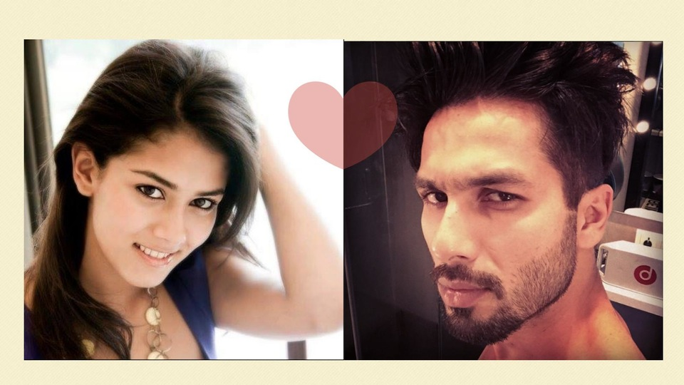 Happy Anniversary! Photos that prove Shahid and Mira are made for each other