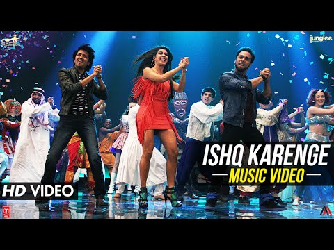 Ishq Karenge Video Song – Bangistan | Official Video Song