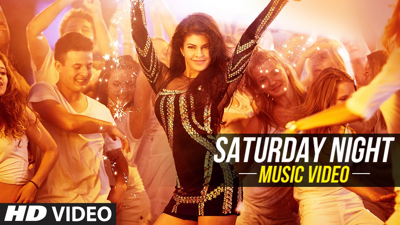 Saturday Night Video Song – Bangistan | Official Video Song