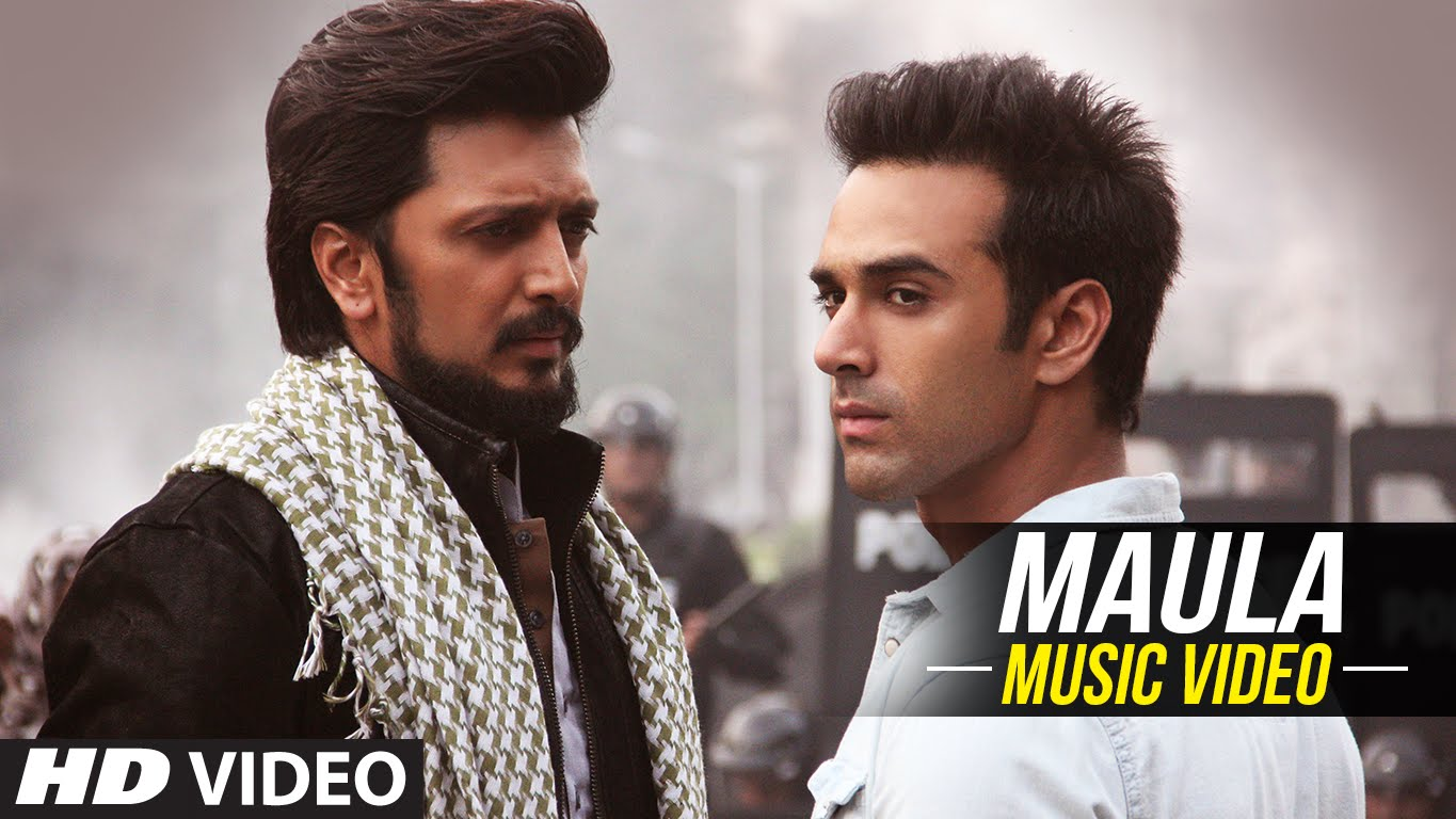 Maula Video Song – Bangistan | Official Video Song