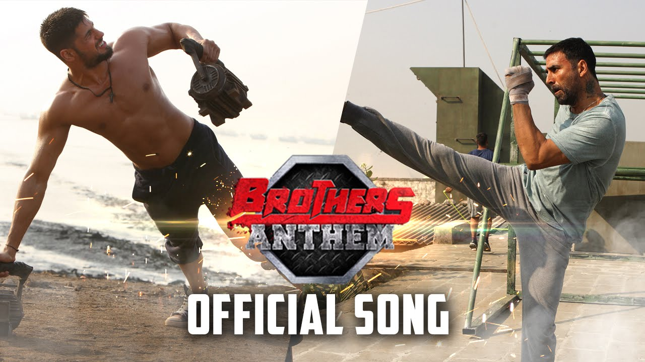 Brothers Anthem Video Song | Official Video Songs