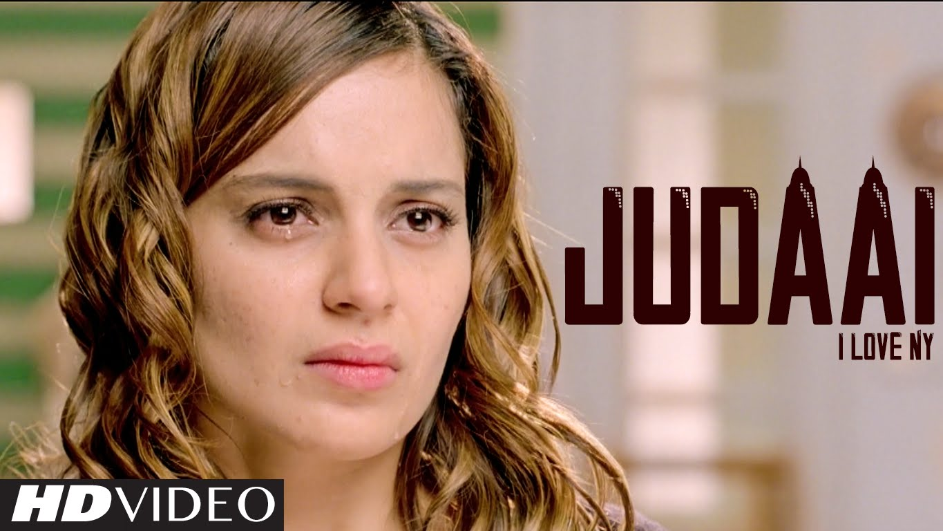 Judaai Video Song – I Love NY | Official Video Song