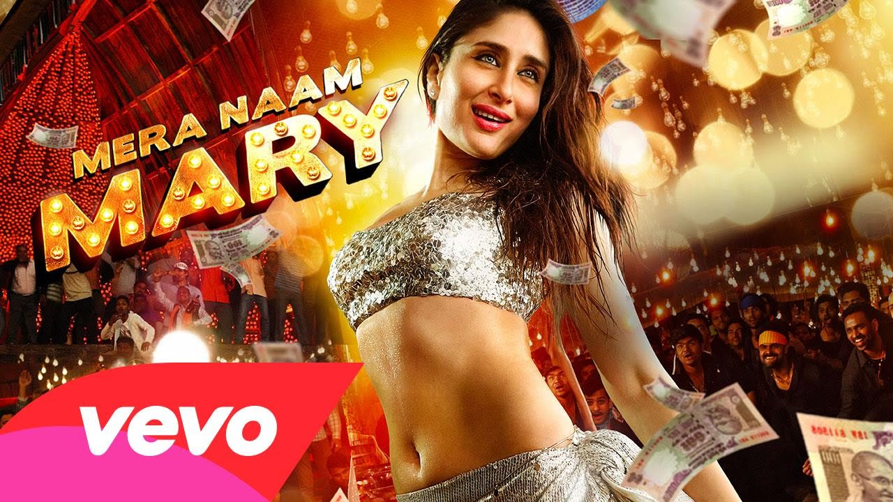 Mera Naam Mary Video Song – Brothers | Official Video Song