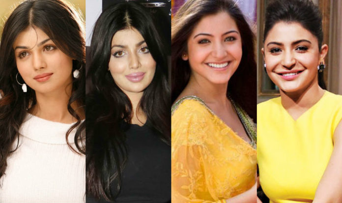 Bollywood Celebrities With Worst Plastic Surgeries