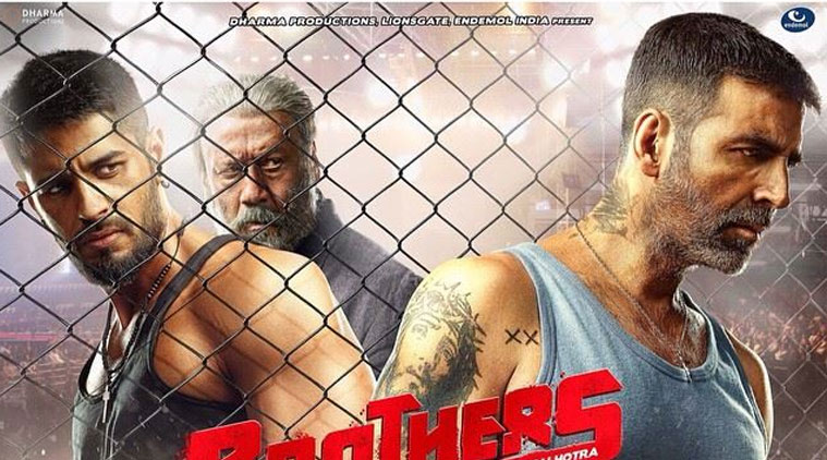 10 Things We Are Excited To See In This Week Release 'Brothers'
