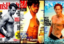 Hotness Alert: 10 Hottest Magazine Covers Of Bollywood Actors