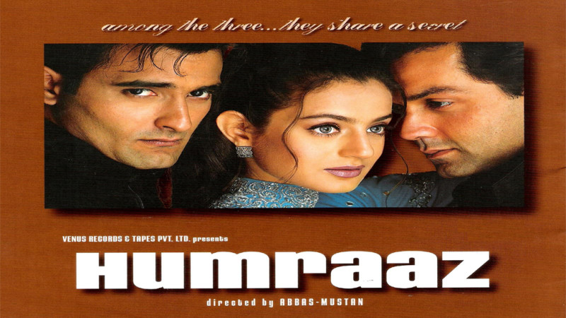 Are You Ready For A Sequel To Humraaz ? Because There Might Be One