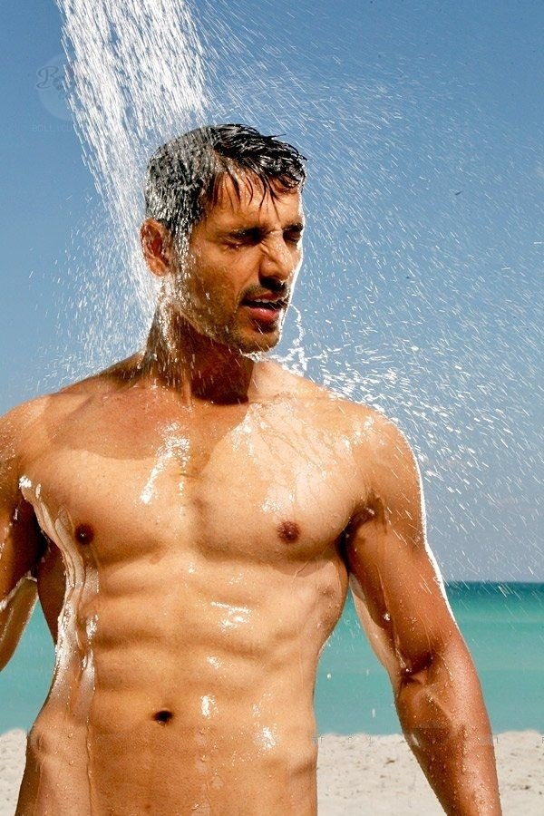 John Abraham New Shirtless wallpapers ~ Celebrity wallpapers