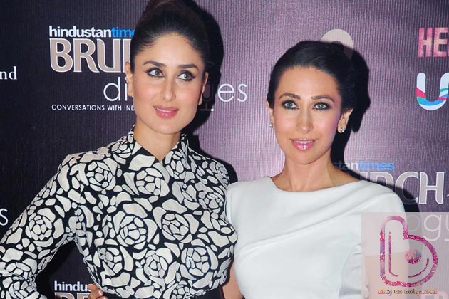 Kareena-Karishma  are one of the hottest siblings of Bollywood