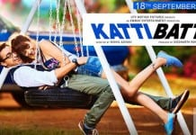 Katti Batti Music Review - Go For It!
