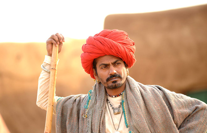 10 Awesome Facts You Probably Didn't Know About Nawazuddin Siddiqui-Nawazuddin in Dekh Indian Circus