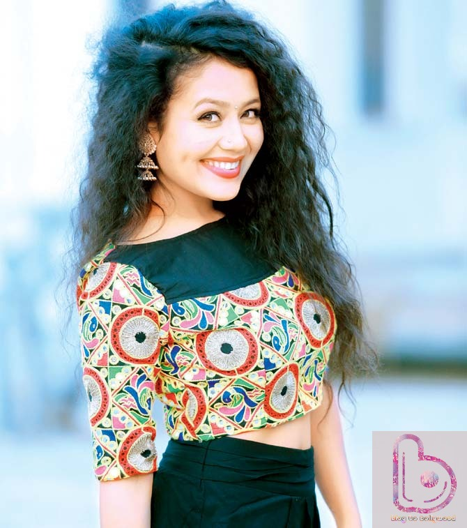 Hottest Female Playback Singers Of Bollywood - Neha Kakkar