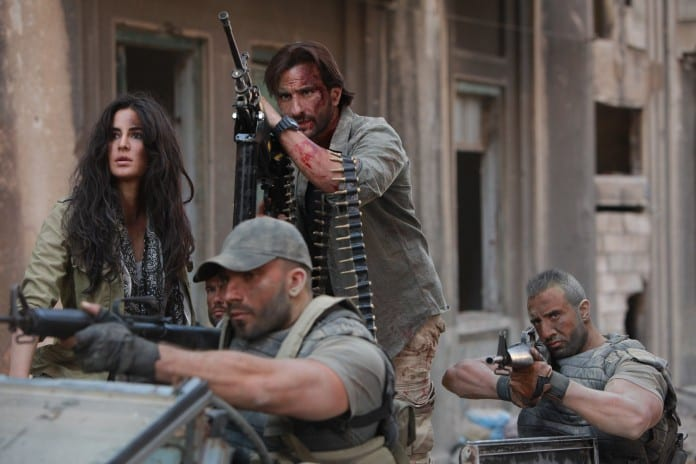 Phantom First Day Collection   Poor Opening Day At Box Office