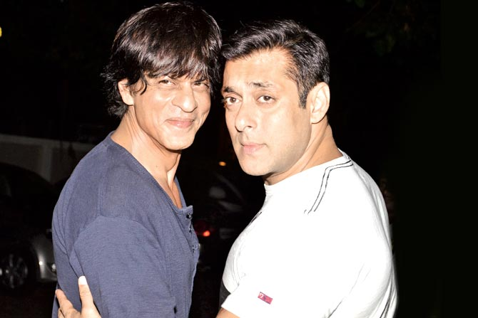 Friendship Day Special: Top 10 Real Life Best Friends Of Bollywood