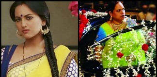 Sonakshi to Play Lead Role In Dawood's Sister Haseena Parker Biopic