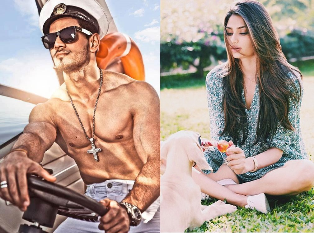 Why is 'Hero' a perfect debut for Sooraj Pancholi and Athiya Shetty?