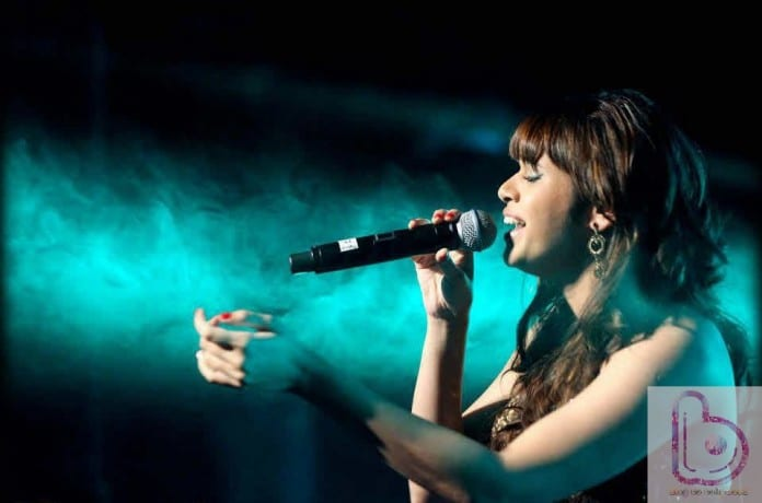 7 Hottest Female Playback Singers of Bollywood