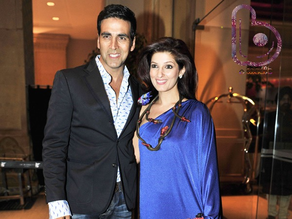 This is how Akshay Kumar & Twinkle Khanna celebrated Nitara's birthday!