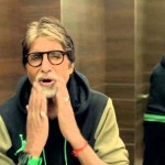 First Look   Amitabh Bachchan back on Small Screen!!