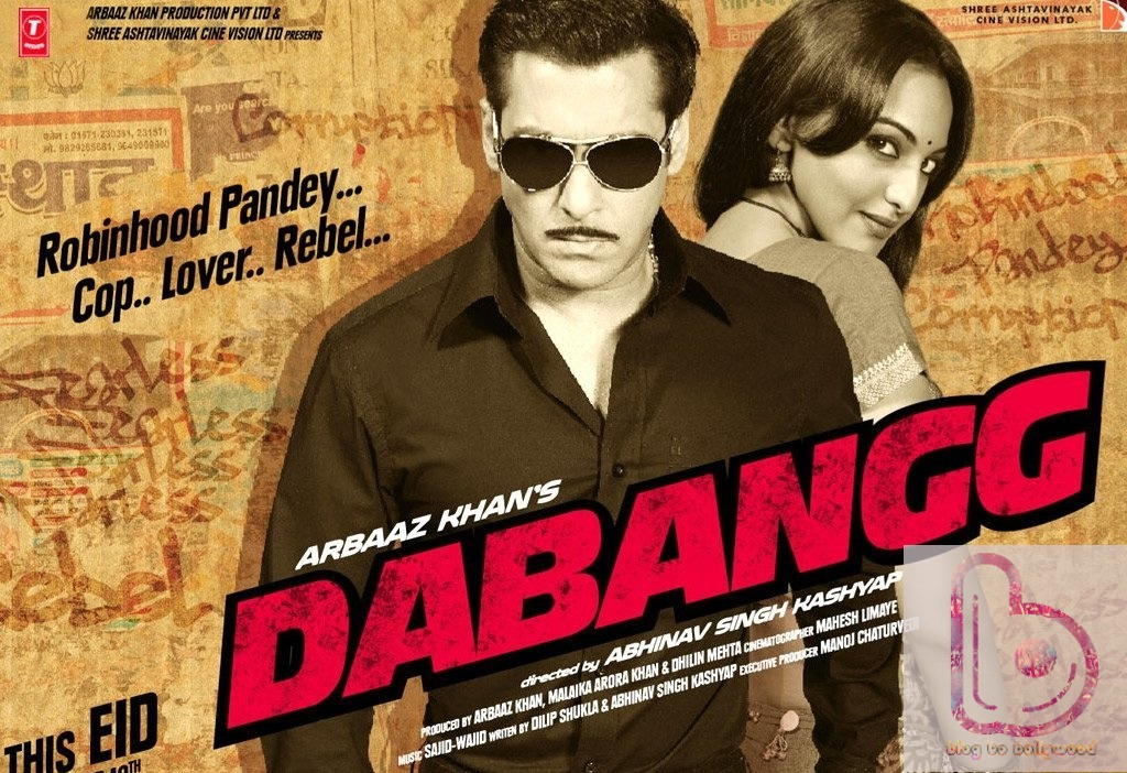 Salman Khan's Best Performance: Dabangg