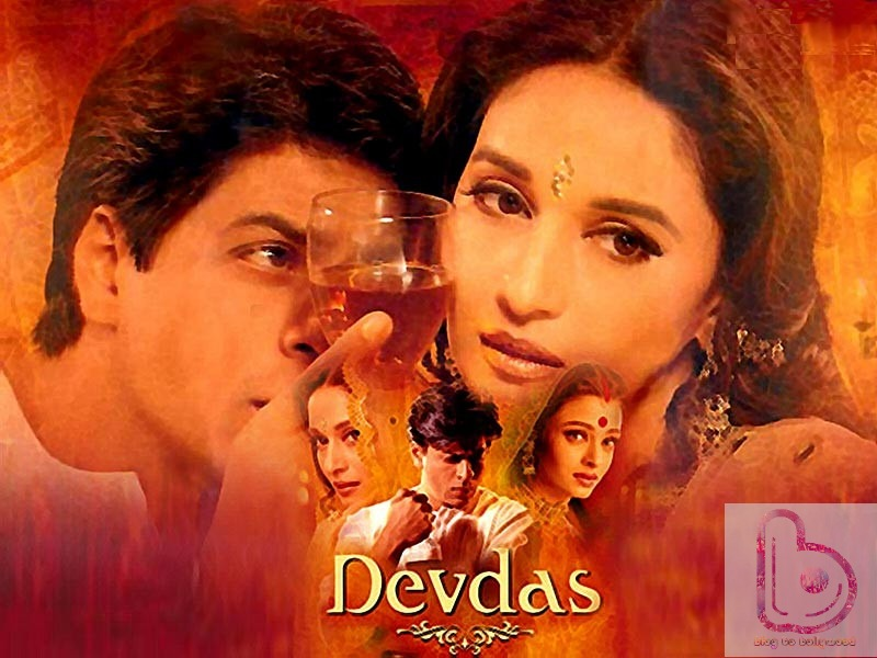 SRK's best performance till date - Devdas