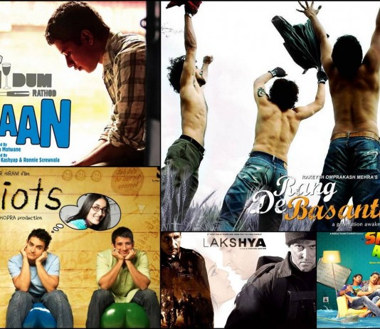 Engineer's Day Special | 10 Bollywood Movies Engineers Just Love