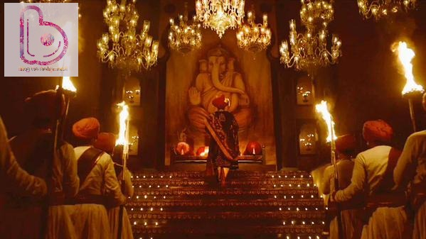 Bajirao Mastani | Gajanana Audio Out Now